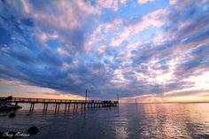 Skyward Photo Contest | Spring Skies