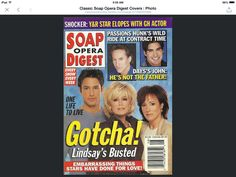 Old SOD with Galen on cover