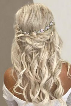 63 stunning examples of brown ombre hair - Hairstyles Trends Night Out Hairstyles, Prom Hairstyles For Long Hair, Best Wedding Hairstyles, Bride Hairstyles, Easy Hairstyles, Pretty Hairstyles, Wedding Hair Half, Brown Ombre Hair, Bridal Hair Updo