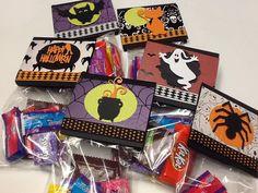 halloween treat bags for school
