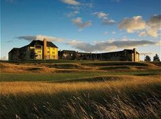 Discover Fairmont St Andrews, Scotland, hotel in Scotland and enjoy the hotel's spacious, comfortable rooms in Fairmont Hotel. Feel welcome to our elegant and luxurious hotel where we will make your stay an unforgettable experience. St Andrews Hotel, St Andrews Golf, Scotland Hotels, Fife Scotland, St Andrews Scotland, Secret Escapes, Fairmont Hotel, Hotels And Resorts, Places To Travel