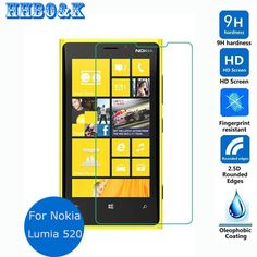 >> Click to Buy << 2.5 9h Safety Tempered glass Screen Protector For Nokia lumia 520 520T 521 525 526 530 625 730 735 820 830 920 Dual Sim 4G Lte #Affiliate