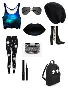 """""""Grey's Closet"""" by greyrose223 on Polyvore featuring Boohoo, Havva, Yves Saint Laurent, White House Black Market and Giorgio Armani"""