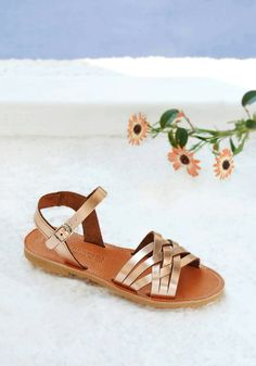Buy Now Leather sandals Sandals Greek sandals Leather sandals. Shoes Flats Sandals, Cute Sandals, Ankle Strap Sandals, Leather Sandals, Cute Baby Shoes, Ancient Greek Sandals, Long Toes, Gold Leather, Beautiful Shoes