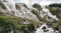 Boiling-river_Somebodys-in-hot-water-.-..jpg (3504×1929)  The boiling Amazonian river that's hot enough to make tea - Sunday Post