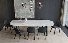 Poliform Mad Dining Table