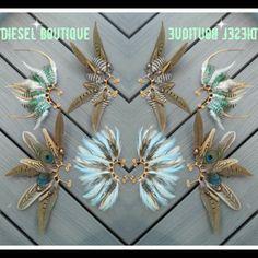 Earcuff  jewelryMade with loveavailable in my etsy shoplink in my bio #love #autumn #highsociety #featherearcuff #fashionbloggers #earcuff #festival #style #fashion #boho #bohemian #gypsy #hippie #grunge #instagood #goodvibes #vsco #goodvibesonly #burningman #jewelry #girl #tribal #beauty #beautiful #instalike #holiday #edm #featherjewelry #giftideas #pocahontas