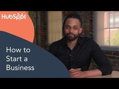 If you're ready to start a business, learn how to make a business plan, get business plan templates and examples, and watch this video to get started. Making A Business Plan, Free Business Plan, Business Plan Template Free, Starting Your Own Business, Business Planning, Online Business, Business Proposal, Entrepreneur, Finance