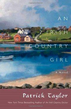 Bestseller Books Online An Irish Country Girl: A Novel (Irish Country Books) Patrick Taylor $16.49  - http://www.ebooknetworking.net/books_detail-0765320711.html