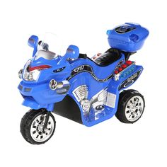 FX Wheel 6V Battery Powered Motorcycle