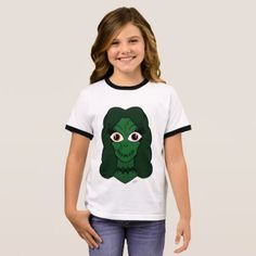 Upgrade your style with Halloween t-shirts from Zazzle! Browse through different shirt styles and colors. Search for your new favorite t-shirt today! Halloween Kids, Happy Halloween, Frankenstein's Monster, Halloween Festival, Festival Party, T Shirts, Gifts For Kids, Shirt Style, Baby Kids