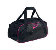 b9fadbe21dc8 NIKE VARSITY GIRLS DUFFLE Track Bag