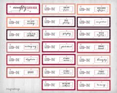 anniversary coupons for him ideas