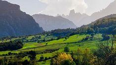 Seis paraísos naturales de Asturias que todos deberíamos conocer