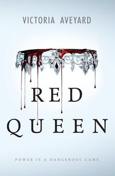 February book club: Red Queen