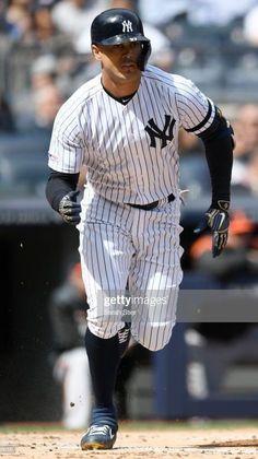 Damn Yankees, New York Yankees, Giancarlo Stanton, Baby G, Dream Guy, Mlb, Peplum Dress, Baseball, Boys