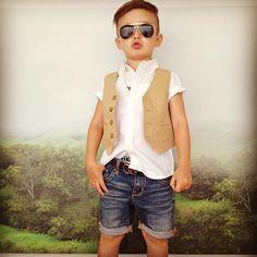 9 Consejos para elegir lentes de sol para niños