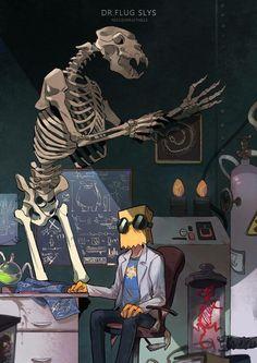 #wattpad #diversos Villainous/Villanos es una serie de cortos animados co-producida entre Cartoon Network y AI Animation Studios y creado por Alan Ituriel, siendo la primera animación mexicana producida para dicho canal.  ⚡ A pesar de que no hace mucho fueron liberados dichos cortos, ya existe demasiado contenido del...