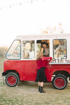 Peddler on the Path Coffee Truck » Lexi Moody Photography
