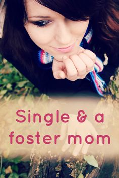 A true story of Jacki, a single woman and a foster mom. #adoption Amazing!