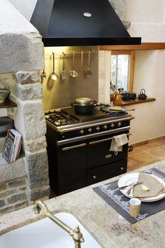 21 best LACANCHE NIMES images on Pinterest   Stove, Decorating ...
