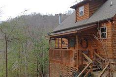 Pigeon Forge, TN: FLOWERING RADIANCE - 1 BR   Loft BR Chalet Hidden Lake Estates. - Wears Valley Vacation Rental