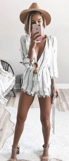 Cute Summer Outfits 35