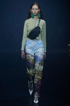 Balenciaga Spring/Summer 2018 Ready To Wear   British Vogue