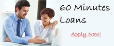 60 Minutes loans can be availed with the help of simple way at online method. This loan anyone can apply with us and get right time funds are useful to meet unexpected fiscal worries. Apply Now!