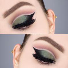 IG: itsgenesys | #makeup