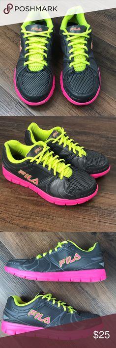 4400cb727a5ed 14 Best Fila Running Shoes for men & women images in 2014   Fila ...