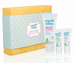 Green People Organic Babies Gift Set Review & Giveaway http://www.ourseasidebaby.com/2015/09/green-people-organic-babies-gift-set.html
