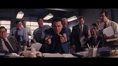 captura de imagen de El Lobo de Wall Street Blu-ray - 9