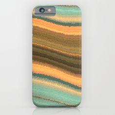 Sand Art iPhone & iPod Case