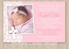 Free christening invitation template download baptism template for baptism invitations stopboris Choice Image