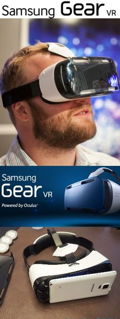 Samsung Gear VR Innovator Edition Is Coming In Early December