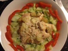 Salade!!!!!!