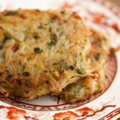 Bacon Scallion Hash Brown Recipe « Go Bold with Butter