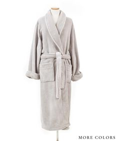 Sheepy Fleece Robe