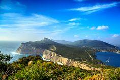 Capo Caccia, Alghero, Sardinia