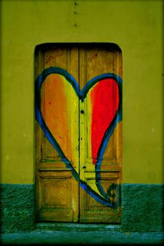 HeartDoor by ~IIdop on deviantART