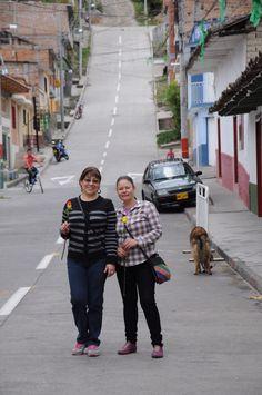 Día de la mujer en Funes