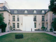 A H ! Paris   Layers installation - danielrybakken.com
