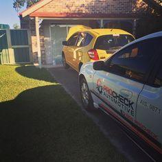 Completing another @fixed_price_car_service today.  #procheck #brisbanemobilemechanic #cargram #carstagram#motors #autotrend #cargramm #carswithoutlimits #carsovereverything #s4s #followme #thecarlovers #carporn #stayathomemum #mumlife #singlemum #thrivingmammas #mummyblogger #momlife #mommyblog #motherhood #mumsofinstagram #car #cars #instacars #instaauto #spoiledrotten #timesaving #mumswithhustle #girlboss