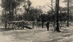 Shiloh National Park.  Bloody Shiloh.