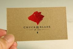 Kraft paper business cards 14 eye catching examples pinterest 200 business cards or tags 13 pt brown kraft paper with metallic foil environmentally friendly full color custom printed reheart Gallery