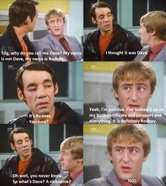 The best quotes from Only Fools and Horses - the classic British TV Comedy. Only Fools and Horses quotes and full scripts online. British Tv Comedies, Classic Comedies, British Comedy, Comedy Tv, Comedy Show, Funny Quotes, Funny Memes, Funny Gifs, Funny Shit