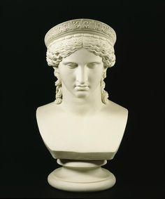 Juno.   Theed, William - ca. 1850 (made)