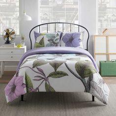 Seedling by ThomasPaul® Botanical Comforter Set