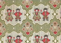german folk knitting - Google-Suche